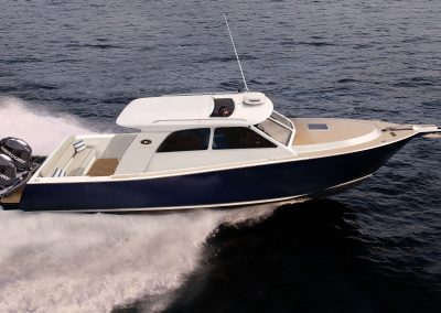 Coastal Craft 33 Express – NEW