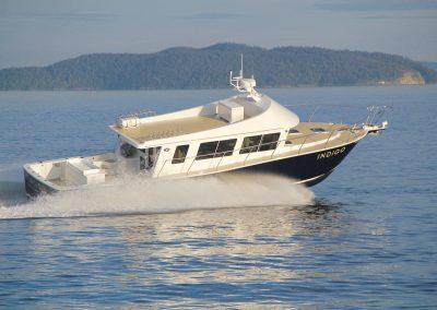 Coastal Craft 45 Profish – NEW