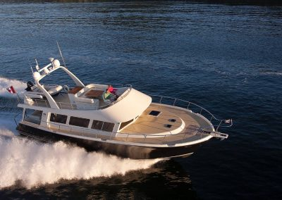 Coastal Craft 56 IPS