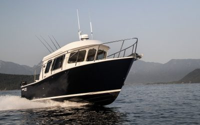 Coastal Craft 30 ProFish