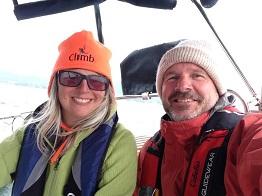 Bruce Keith & Leslie Vermeer