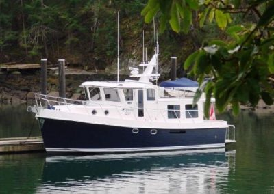 American Tug 41 – SOLD