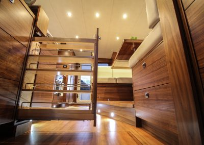 Woodwork and Cabinets