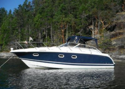 Chris Craft 300 Express Cruiser – SOLD