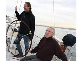 Doug Hubbins & Owen Pawson