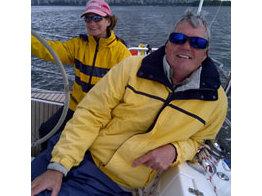 Judi & Len Pringle