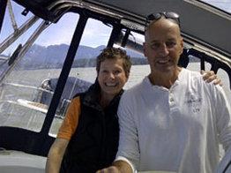 Ron & Denise Lepchuk