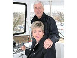 Les Morton & Janis Ostling