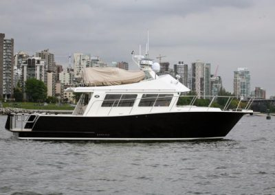 2015 Coastal Craft 40 IPS – SOLD
