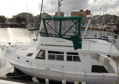 Mainship 390 Trawler -SOLD