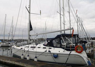 Port Profile 1