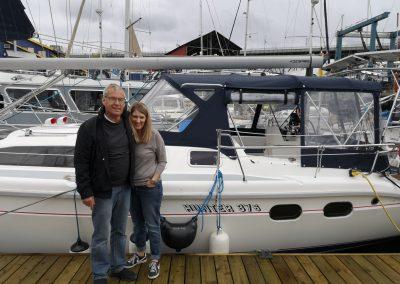 Henk & Sandra Kuipers