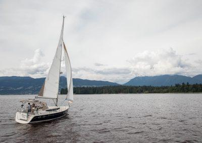 Under Sail 1