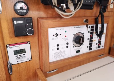 Nav Panel