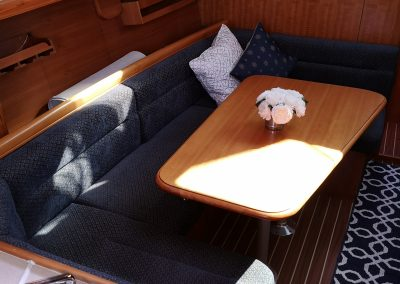 Port Seating