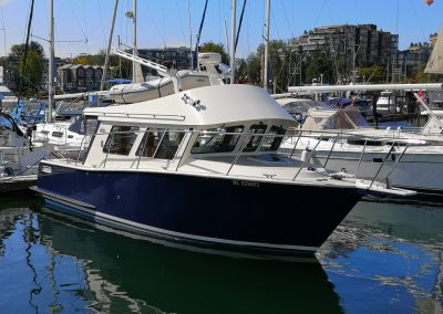 2007 Coastal Craft 300 – SOLD