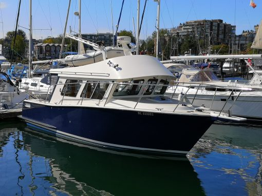 2007 Coastal Craft 300