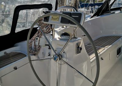 Port Helm
