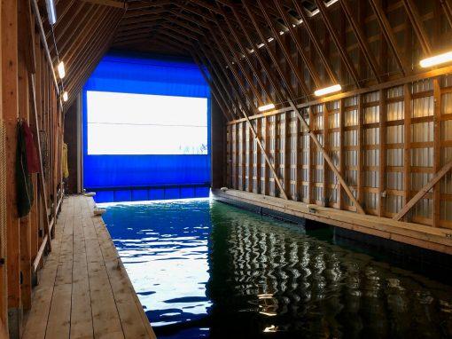 2007 Marina Boathouse – SALE PENDING