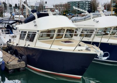 2010 Coastal Craft 300 – SOLD