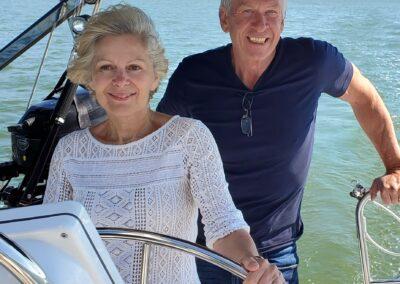 Scott & Dorothy Reid