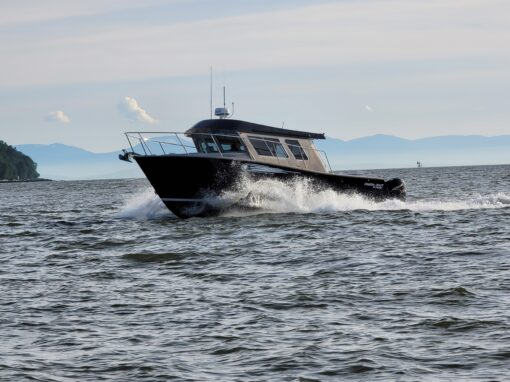 2018 Coastal Craft 30 ProFish